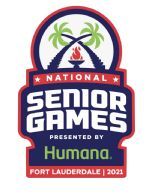 ADJUSTED QUALIFICATION PROCESS FOR NATIONAL SENIOR GAMES